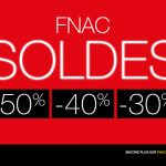 FNAC SOLDES